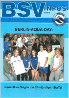 BSV Info 5/2010