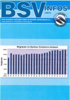 BSV Infos 1/2012