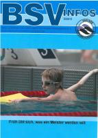 BSV Infos 2/2011