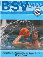 BSV Infos 3/2011
