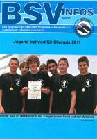 BSV Infos 5/2011